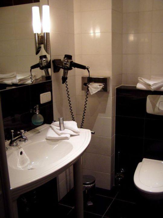 Suite 253 Vier Jahreszeiten Kühlungsborn -  Hotel