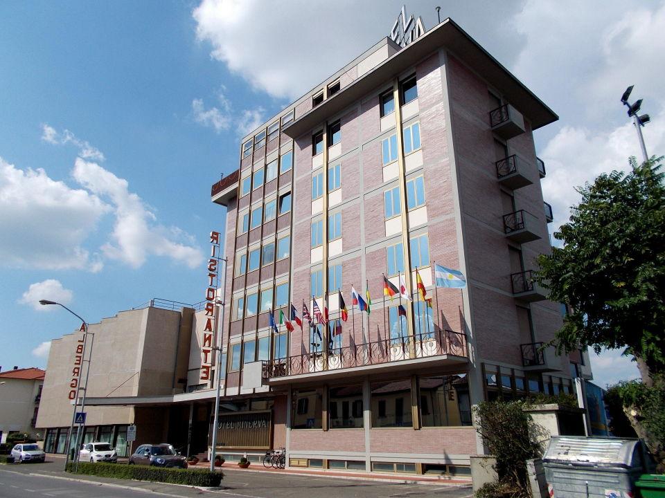 Hotel Minerva Italien