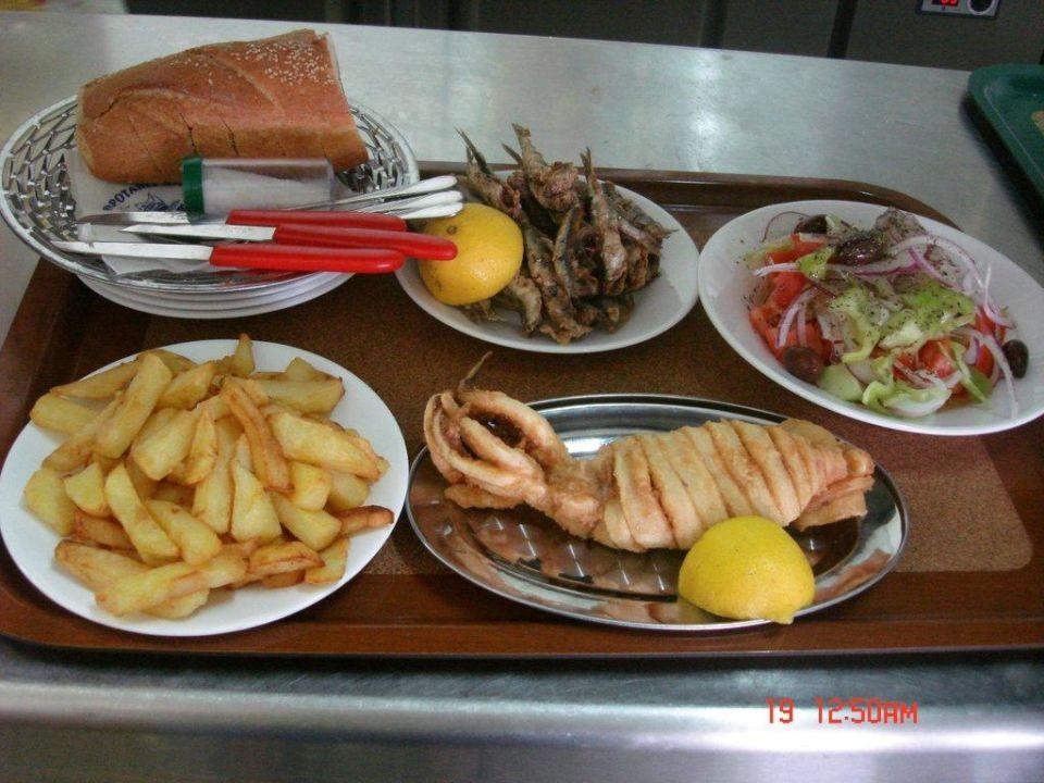 Hotel Golden Beach Rethymnon Kreta