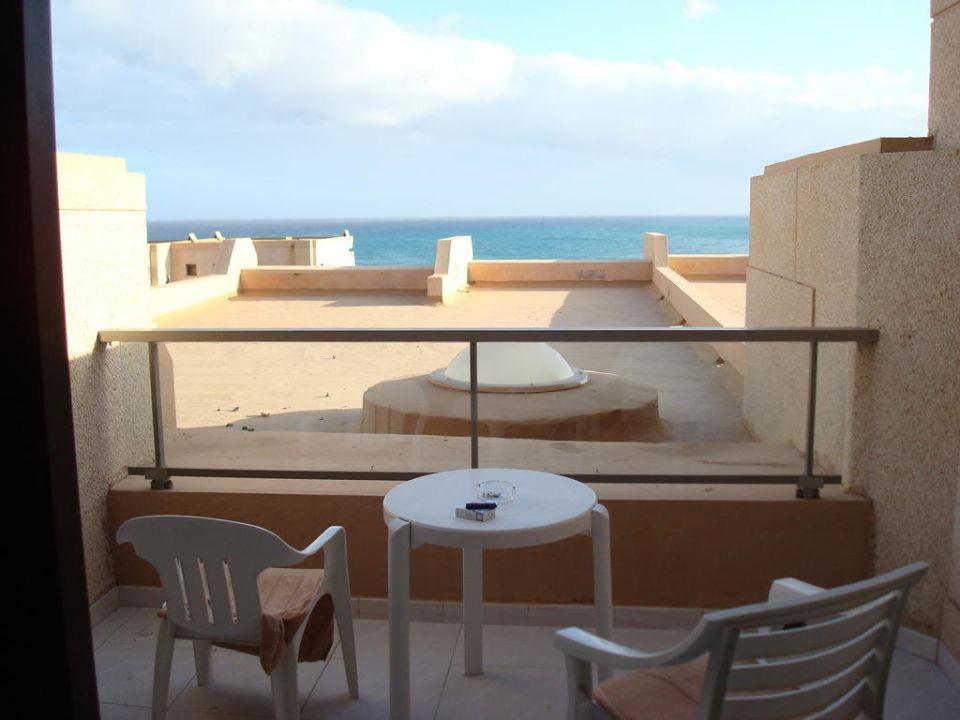 Zimmer mit Meerblick SBH Hotel Taro Beach