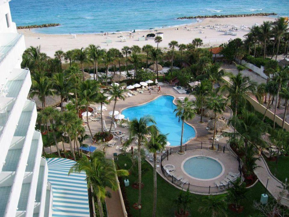 Riu Hotel Strand Plaza Miami Beach