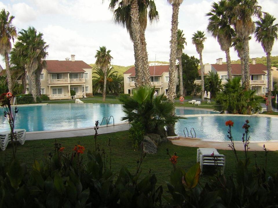 Hotelbilder aparthotel hg jardin de menorca in alayor for Hg jardin de menorca