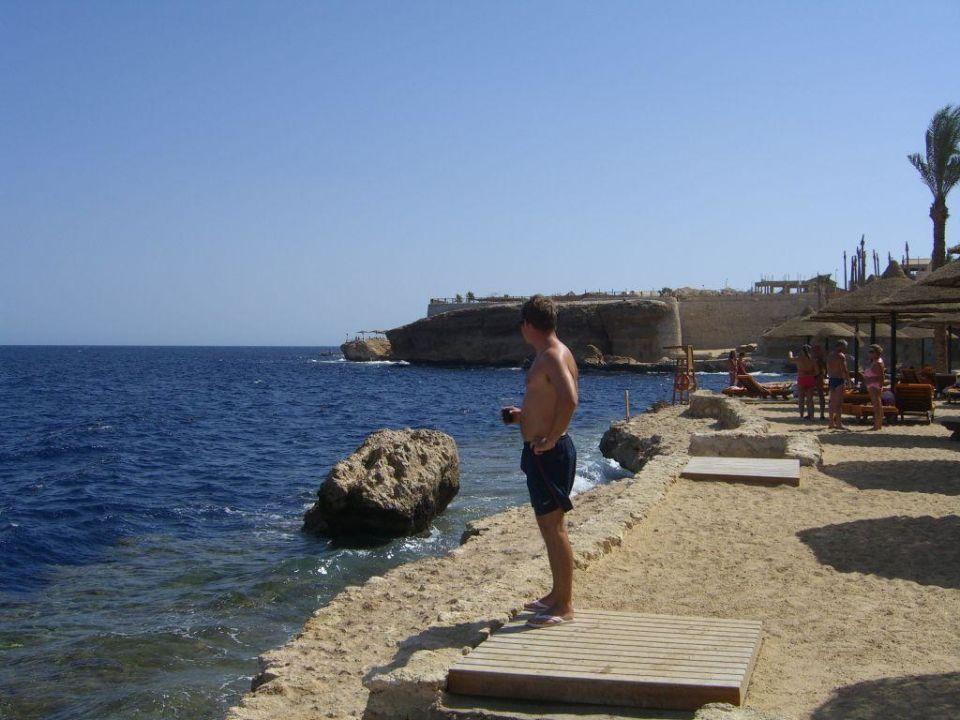 Strand Und Meer The Grand Hotel Sharm El Sheikh Hadabat Umm Es Sid