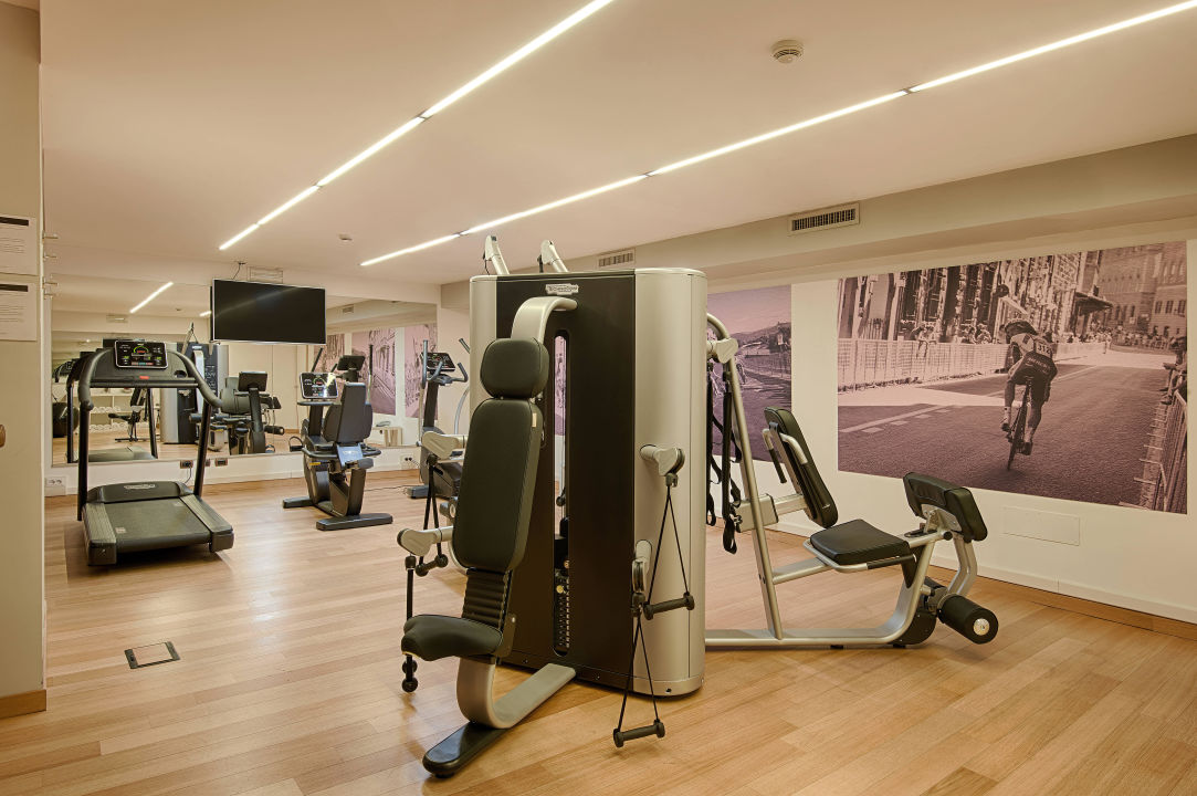 Gym NH Firenze