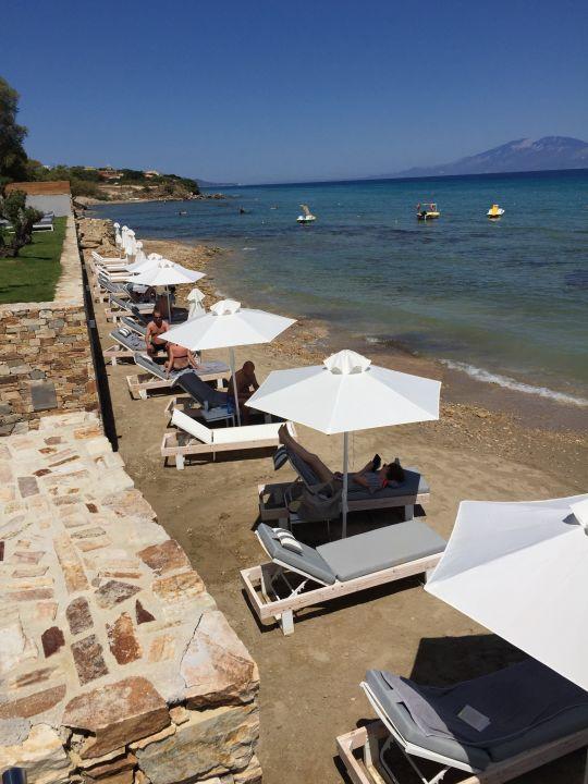 Strand Lesante Blu Exclusive Beach Resort
