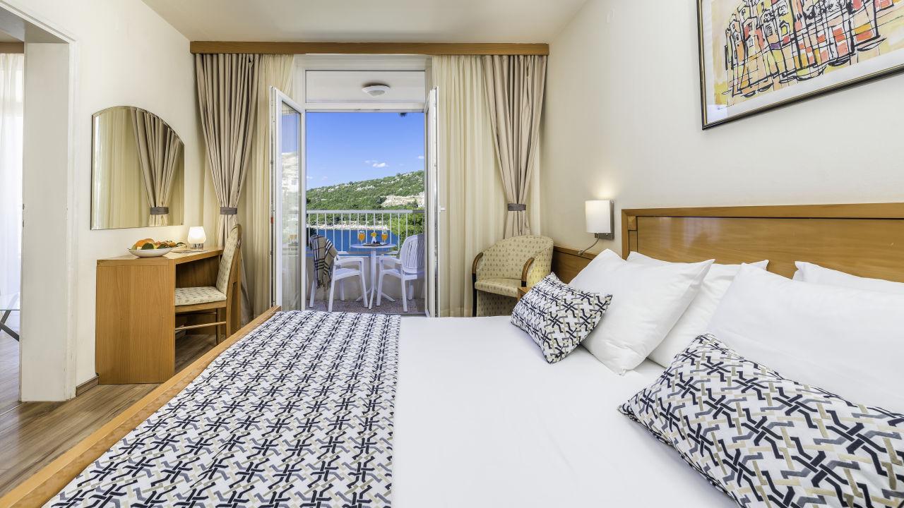 Zimmer Hotel Splendid
