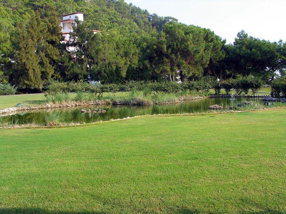 Park Kiriş World Hotel by Voyage  (geschlossen)
