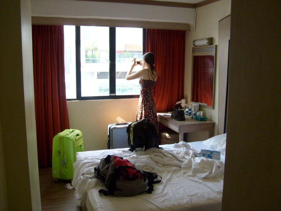 Zimmer Hotel 81 Bencoolen
