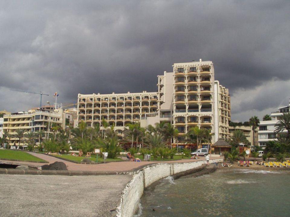 Hotel mit Promenade Bull Dorado Beach & Spa