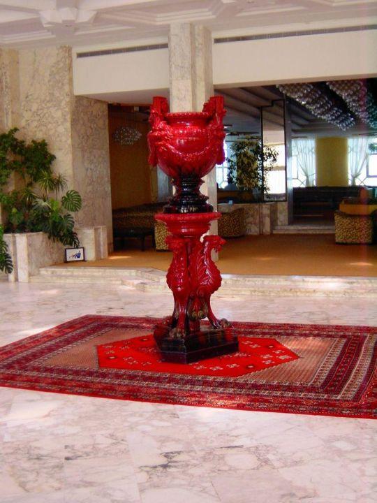 Hotel Skanes EL Hanna Tunesien* Halle Hotel Skanes El Hana