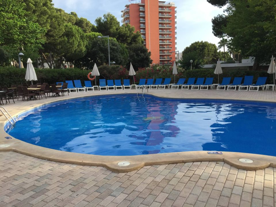 Hotel Chico Playa De Palma