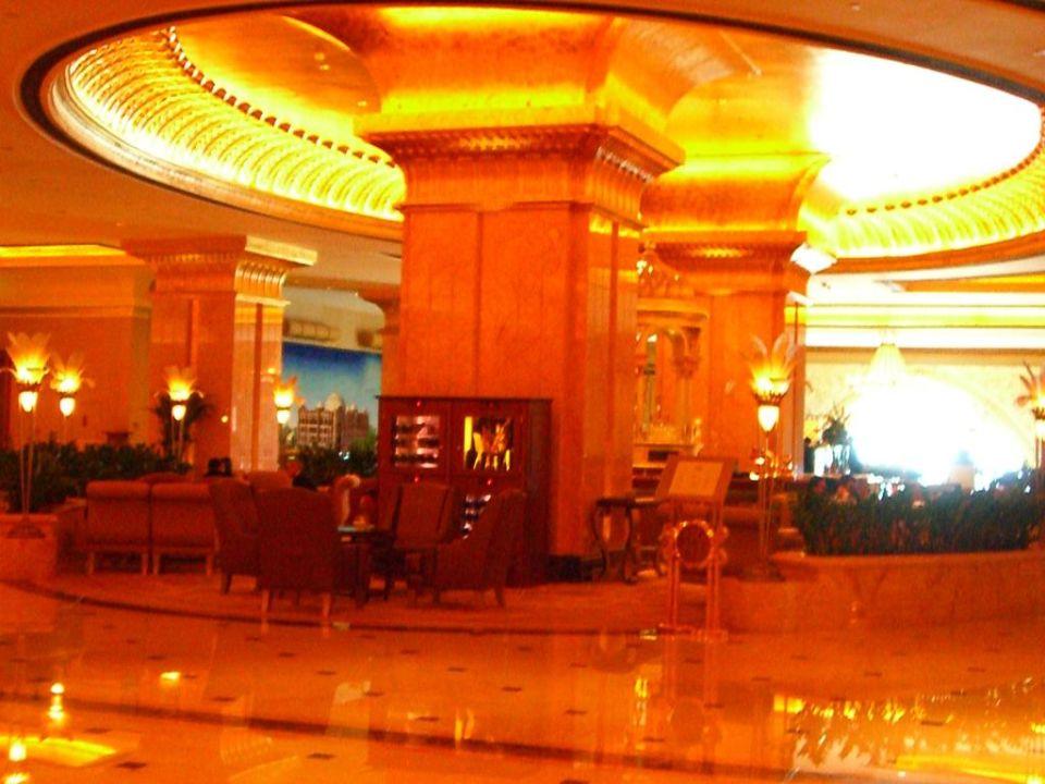 L'hotel Emirates Palace Hotel