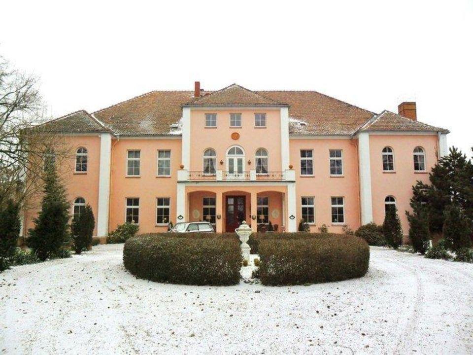 Schlosshotel Frauenmark