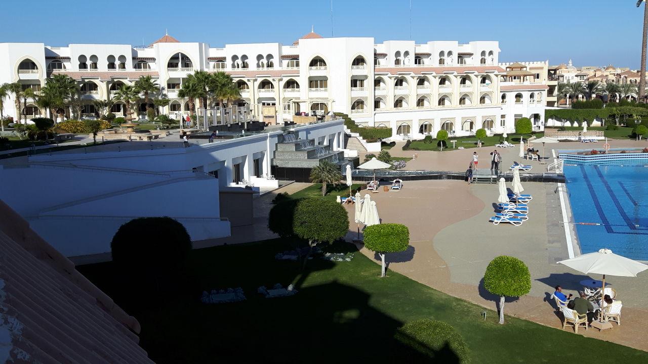 Bilder Hotel Old Palace Resort