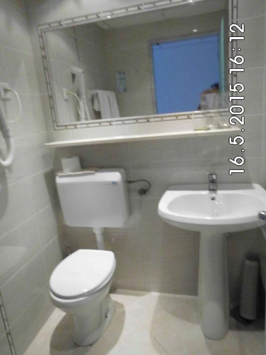 Dussche/WC 326 Maslinica Hotels & Resorts