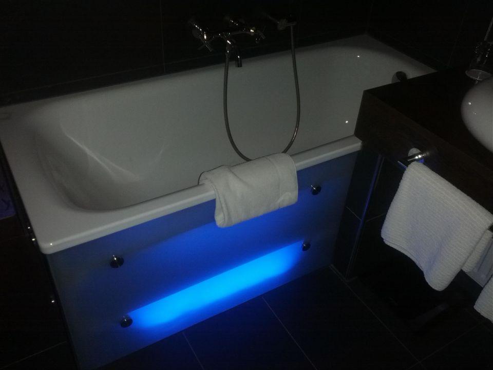 "badewanne mit beleuchtung"" mercure hotel centro oberhausen in, Hause ideen"