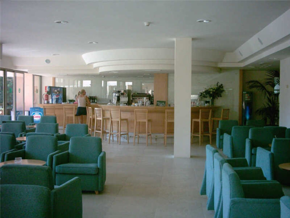 Esperanza Hotel Port Roig in Cala Bona / Mallorca Hotel Esperanza Port Roig