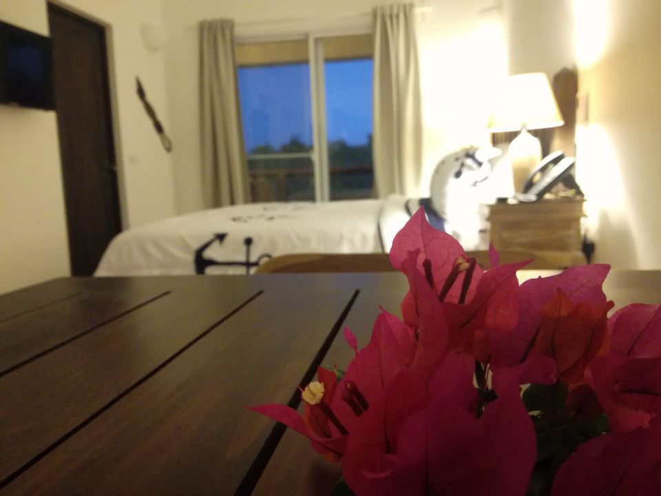 Zimmer Hotel Caserma