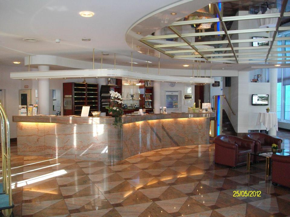 Lobby Maritim Hotel Bad Wildungen Bad Wildungen Holidaycheck