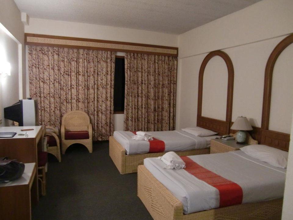 Doppelzimmer Hotel Pailyn