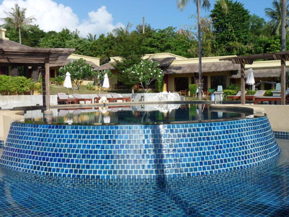 Pool - Mayaburi Resort Cher Ville Boutique Resort