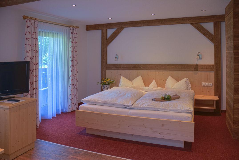 gem tliche zimmer mit herrlichem ausblick haus am wiesenweg st jakob im defereggental. Black Bedroom Furniture Sets. Home Design Ideas