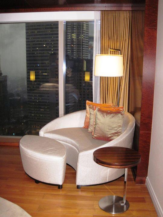 Bild Wasserkocher zu Hotel Grand Hyatt Kuala Lumpur in