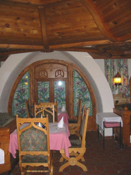 Restaurant Hotel Dominic