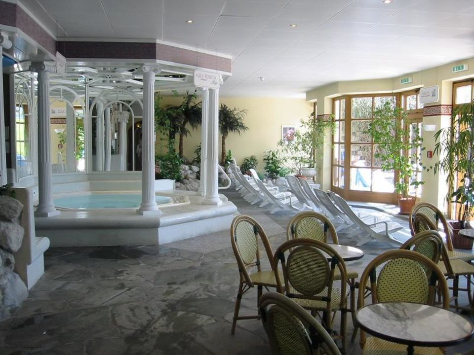Cordial - Wellness Hotel Cordal