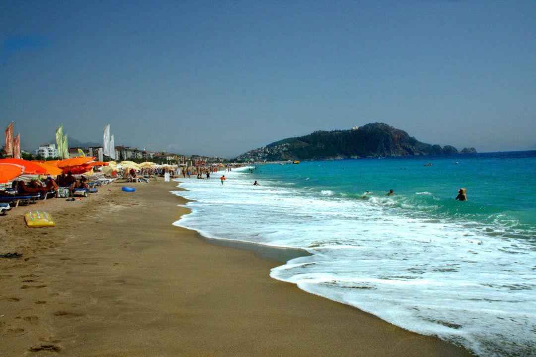 Beach Muz Hotel Alanya Holidaycheck Türkische Riviera Türkei