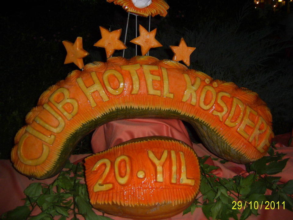Feier Numa Palma Hotel