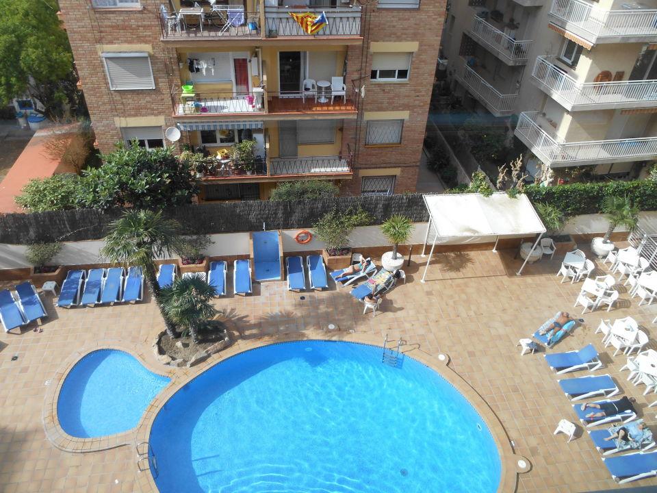 Aqua Hotel Pineda De Mar