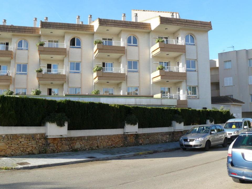Die bessere Seite Hotel Illot Suites & Spa