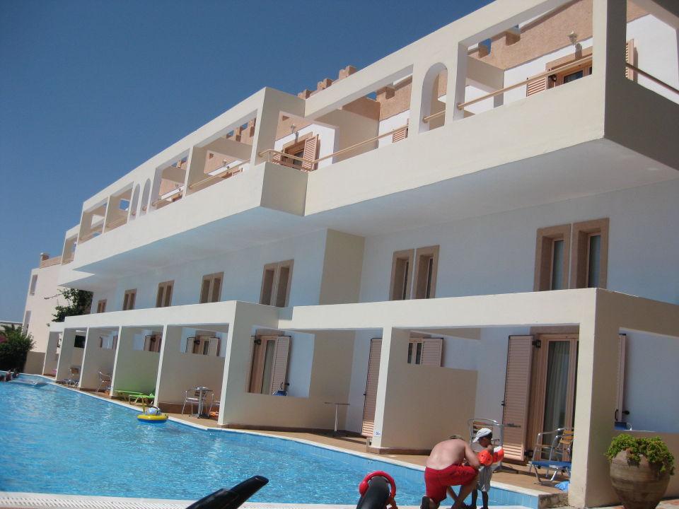 Chambre familliale avec piscine privative hotel mitsis for Hotel avec piscine privative