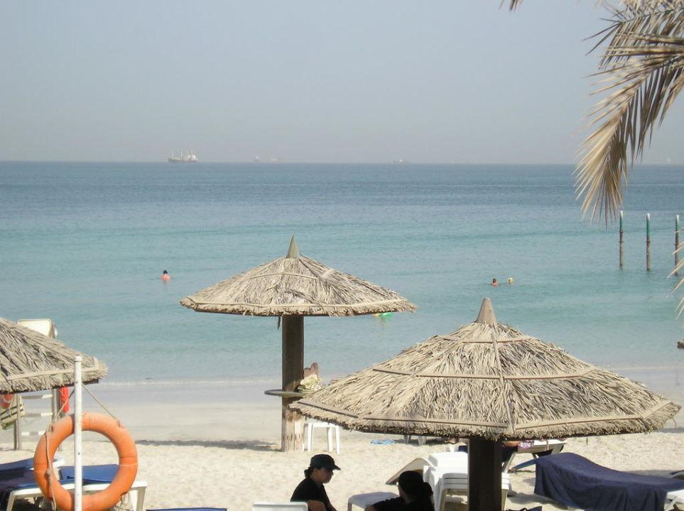 Strand Beach Hotel Sharjah