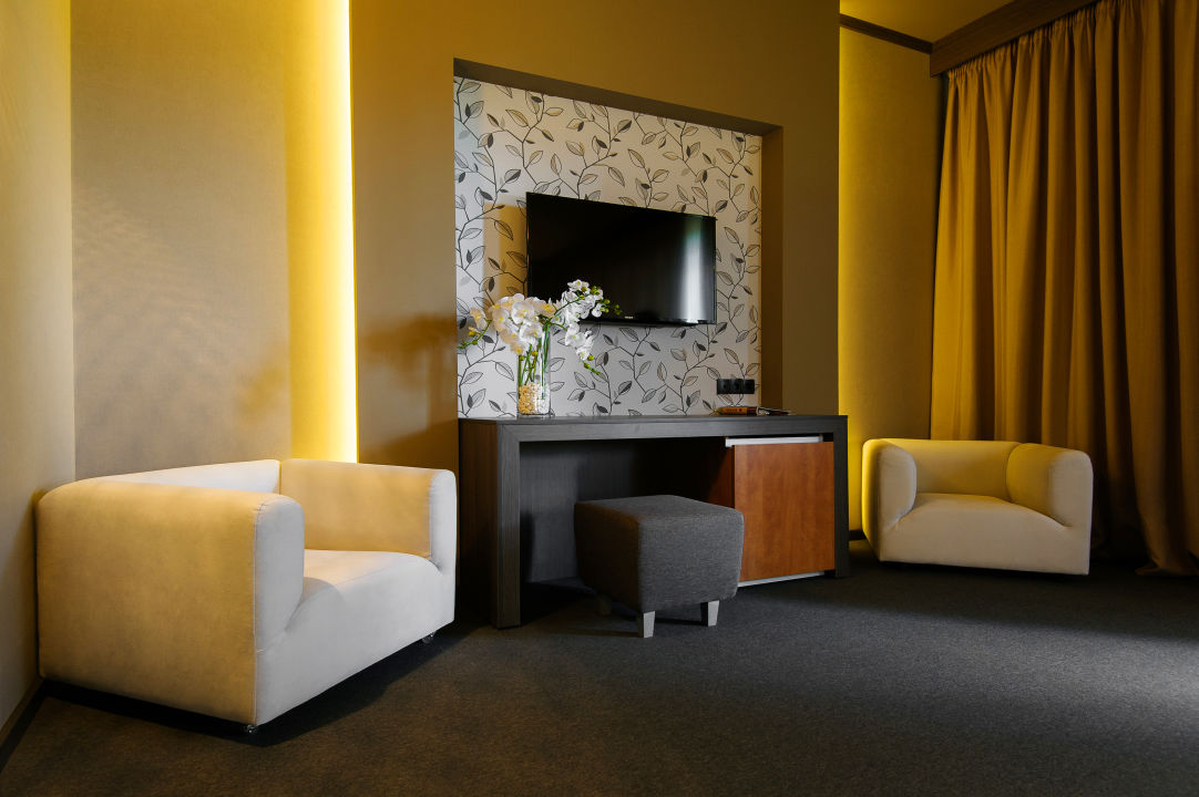 Zimmer Hotel Jolly Alon