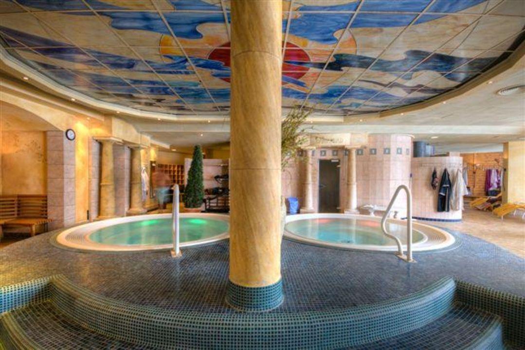 Sauna Vital Hotel Bad Lippspringe Holidaycheck Nordrhein