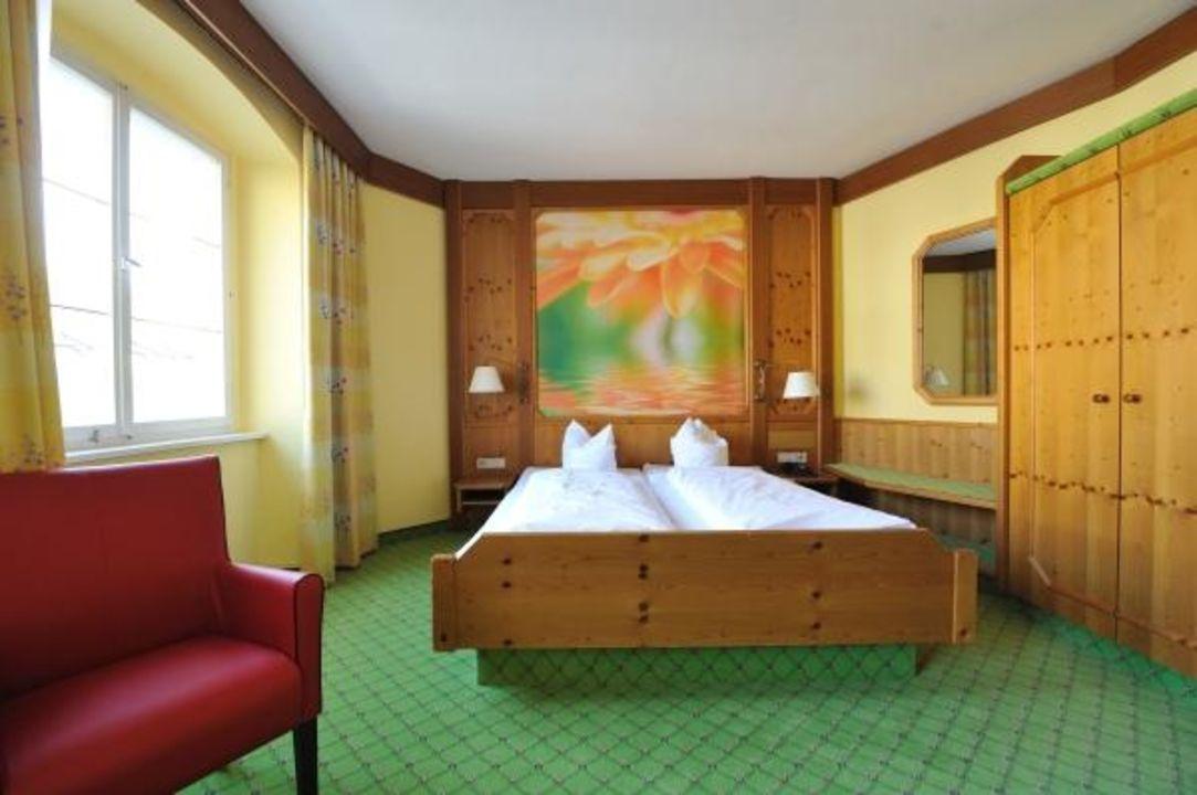 Doppelzimmer Hotel Stift