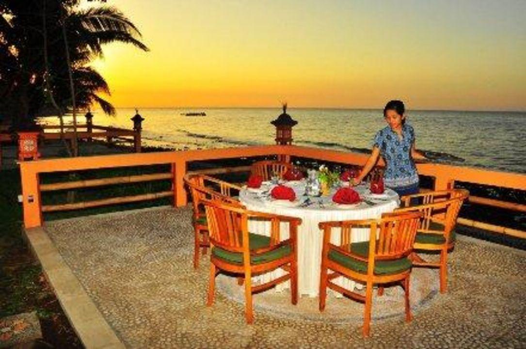 Schlafzimmer Villa Holiway Garden Resort & SPA