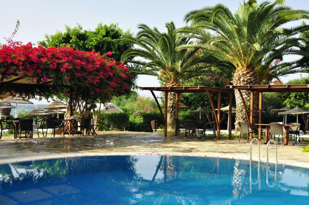 Farbenrausch Hotel Alion Beach