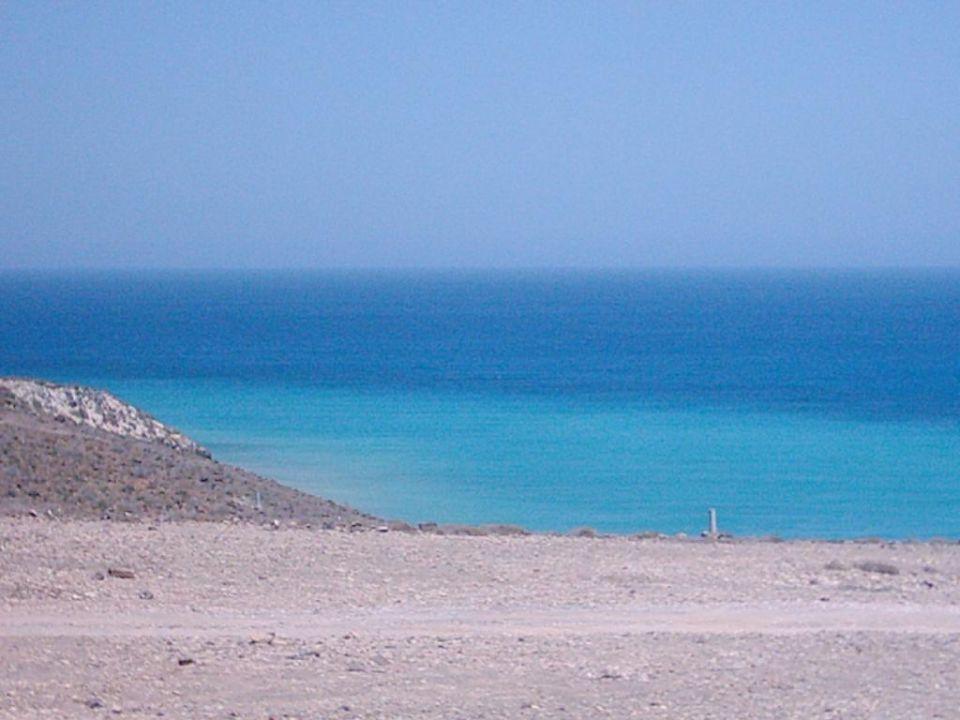 Eine wunderschöne Sicht auf das Meer allsun Hotel Barlovento