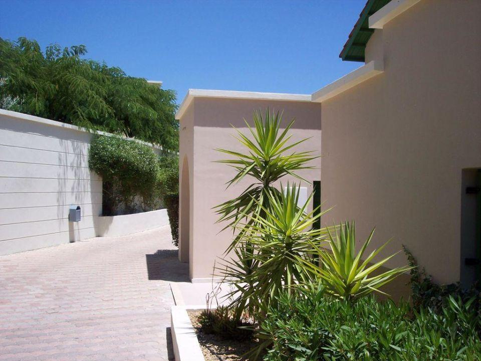 Bungalowtrakt Mitsis Rhodos Maris Resort & Spa