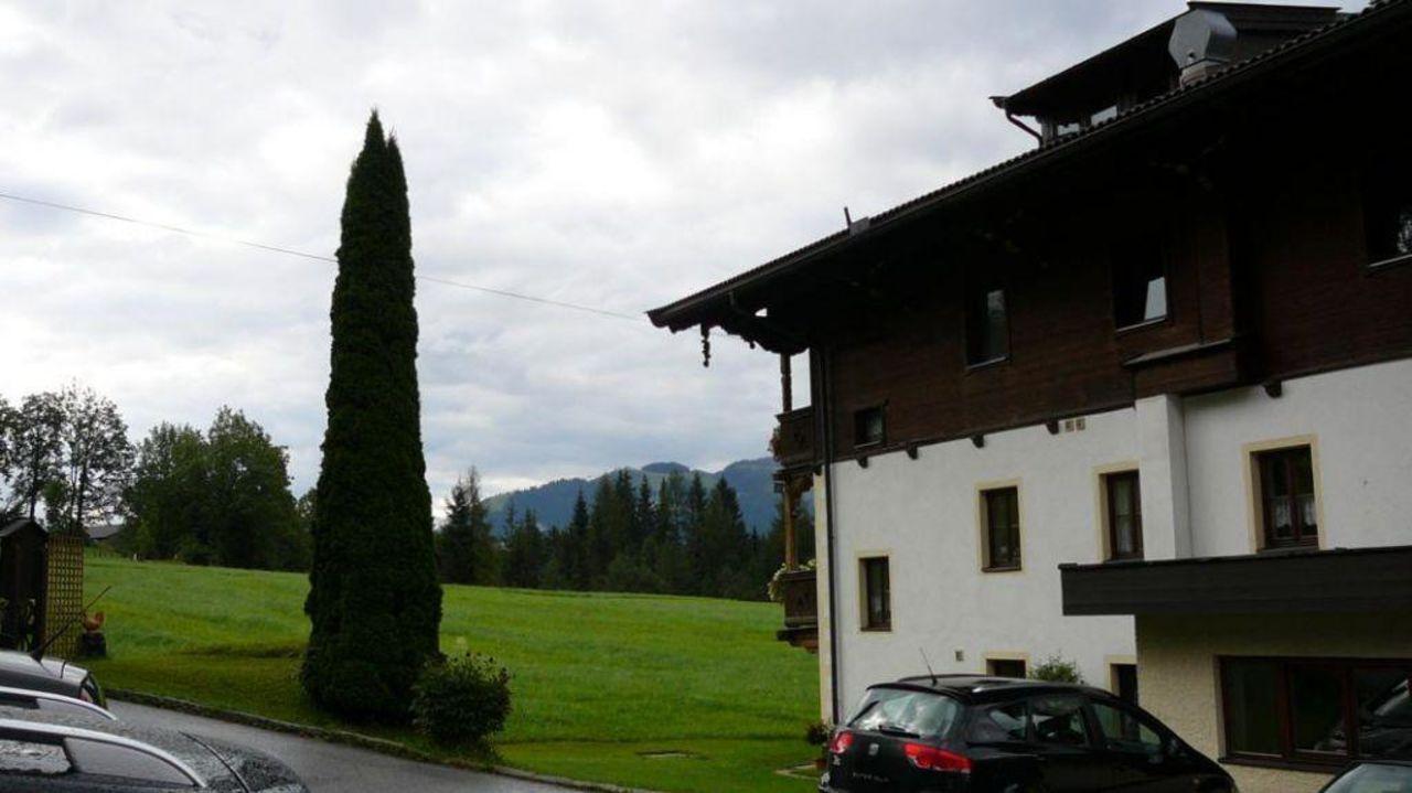 Berggasthof Bärnstatt Hotel Apart-Pension Bärnstatt