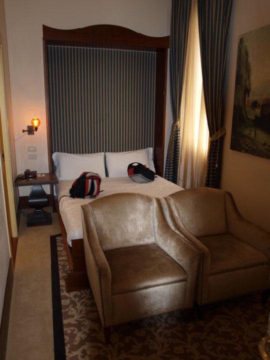 Kinderzimmer Hotel Dei Dragomanni