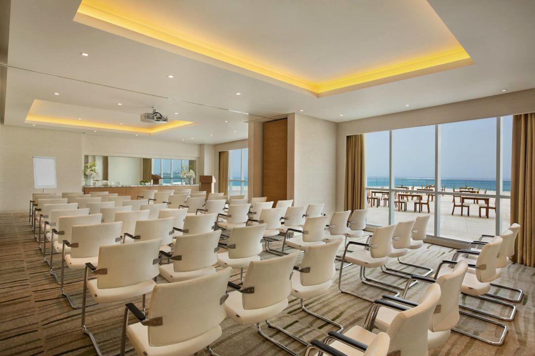 Sonstiges DoubleTree by Hilton Hotel Dubai - Jumeirah Beach