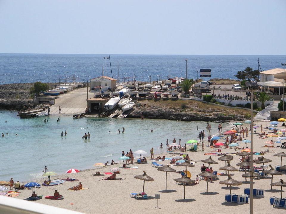 Universal Hotel Perla Mallorca
