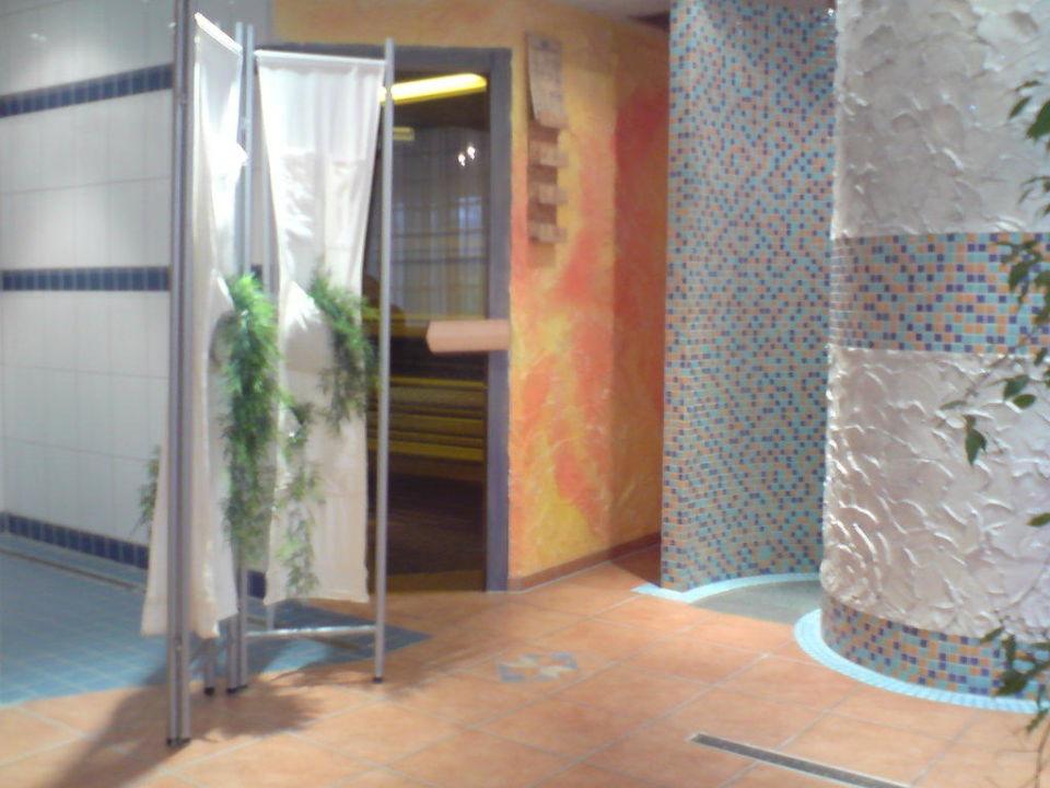 Wellnessbereich Hotel & Restaurant Nordstern