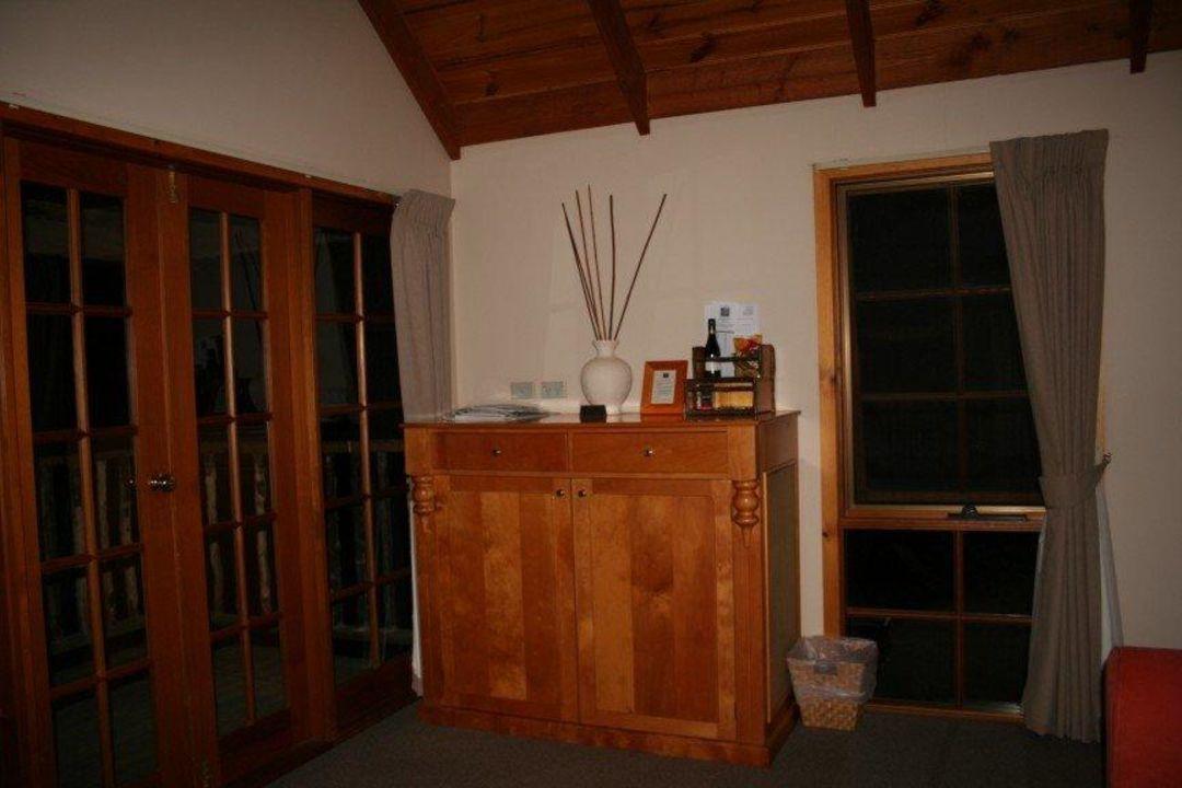 Zimmer Hotel Lemonthyme Lodge