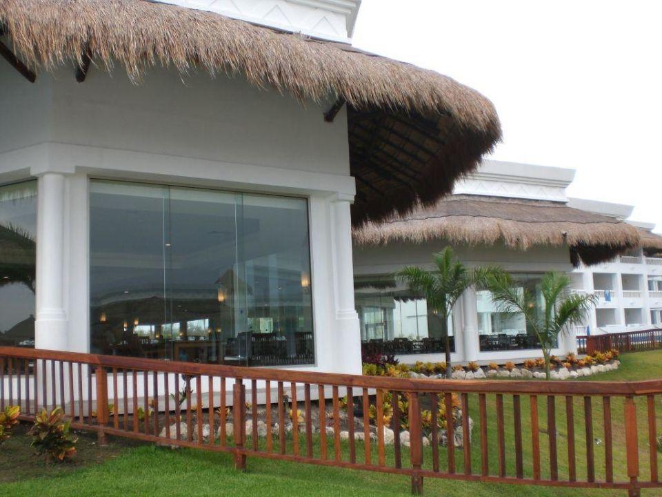 Restaurant  Grand Sunset Princess All Suites & Spa Resort
