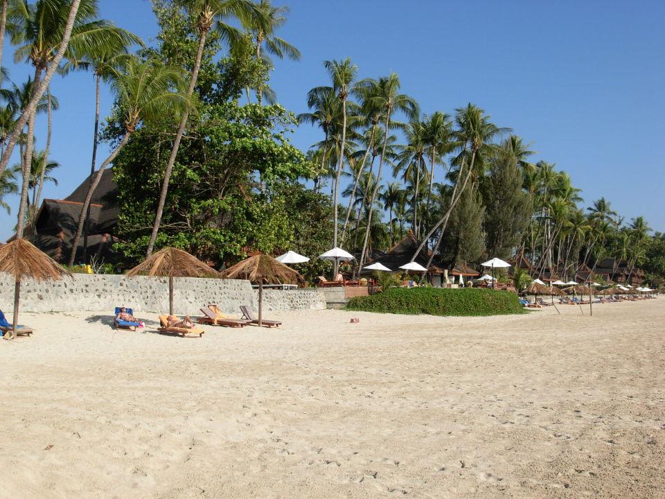 Amazing Ngapali Resort Ngapali Beach